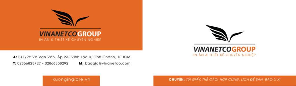 in name card đà lạt, in name card đường lý thái tổ, mẫu namecard128