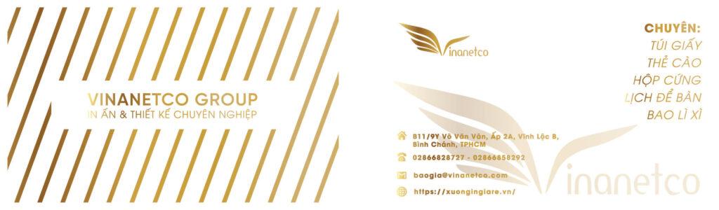 in name card đường lý thái tổ, in name card đẹp giá rẻ tphcm, mẫu namecard129